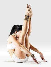 220px Mr yoga upward western stretch yoga asanas Liste des exercices et position à pratiquer