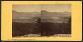 Mt. Kiarsarge (Kearsarge), from Jockey Cap, Fryeburgh, Me, by Pease, N. W. (Nathan W.), 1836-1918.png