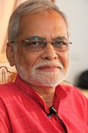 Mudnakudu Chinnaswamy - Image: Mudnakudu Chinnaswamy
