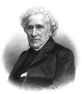 William Augustus Muhlenberg - Image: Muhlenberg 1