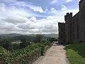 Muncaster Castle, Ravenglass view.jpg