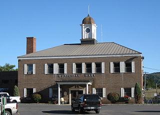 Herkimer (village), New York Village in New York, United States
