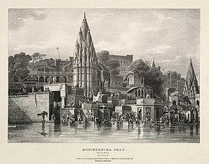 Ratneshwar Mahadev temple