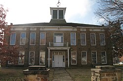 Muscogee (Creek) Nation Council House.jpg