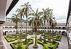Museo de la iglesia de San Francisco, Quito, Ecuador, 2015-07-22, DD 178.JPG