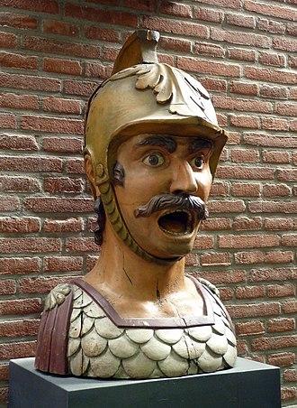 Museum Boerhaave - Gaper