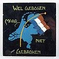 Museum Rotterdam, gedenktegel WOII 1944.jpg
