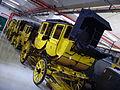 Museum für Kommunikation - Depot Heusenstamm - Postkutsche 03 - Flickr - KlausNahr.jpg