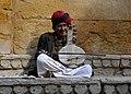 Musicien à Jaisalmer (3).jpg