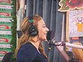 Musikhjälpen 2013 - Sarah Dawn Finer 4.jpg