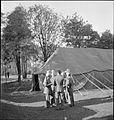 Muslims in Britain- Eid Ul Fitr Celebrations, 1941 D5153.jpg