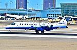 N445N 2002 Learjet 45 C-N 202 (6536908425).jpg