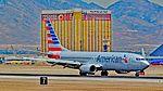 N963AN American Airlines 2001 Boeing 737-823 serial 29543 - 834 (21710728068).jpg