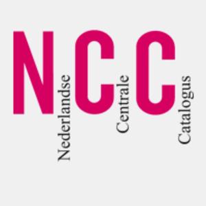 Nederlandse Centrale Catalogus - Image: NCC