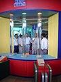 NCSM Dignitaries Visiting Dynamotion Hall - Science City - Kolkata 2006-07-04 04759.JPG