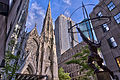 NYC - St Patrick Cathedral - Facade and Atlas.jpg