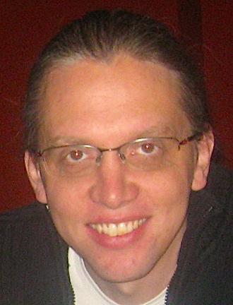 Marko Naberšnik - Marko Naberšnik (2012).