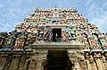 Nagesvara Swami Temple, dedicated to Shiva, begun in 886, Chola period, Kumbakonam (8) (36826287003).jpg