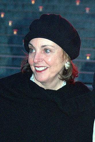 Nan A. Talese - Nan Talese at the 2009 Tribeca Film Festival.
