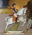 Napoleonic porcelain figurines (Borodinskaya panorama) 03 by shakko.jpg