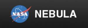Nebula (computing platform) - Image: Nasanebula logo