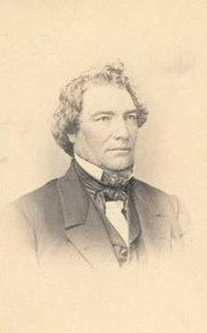 Rhode Island's 2nd congressional district - Image: Nathan Fellows Dixon II