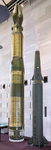 National Air and Space Museum - Pershing II and SS-20.png
