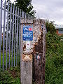 National Cycle Network route 62 sign 001.jpg