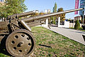 National Museum of Military History, Bulgaria, Sofia 2012 PD 127.jpg