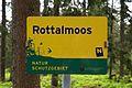Naturschutzgebiet Rottalmoos - Schild.jpg