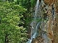 "Near the Waterfall ""Skaklia"".jpg"