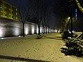 Neige 2013 Toulouse - Boulevard Armand Duportal 02.jpg