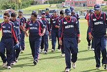 World Cricket League - Wikipedia