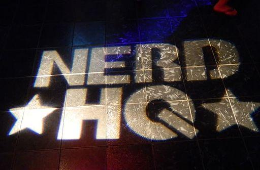 Nerd HQ logo
