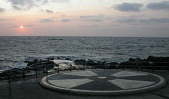 Ness Point - Euroscope, Ness Point