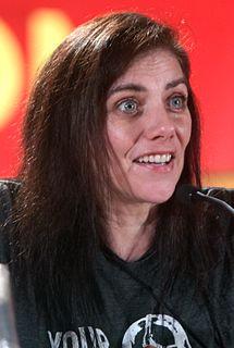 Neve McIntosh British actress