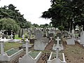 New Brentford Cemetery - geograph.org.uk - 1690519.jpg