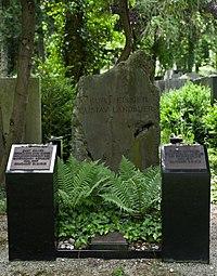 New Jewish cemetery Munich IMGP3686.jpg