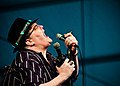 New Orleans Jazz Fest 2010 John Popper Blues Traveler.jpg