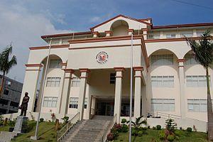 Taytay, Rizal - New Taytay Municipal Hall