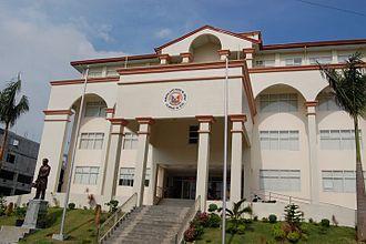 Taytay, Rizal - New municipal hall