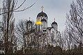 New church in Frunzienski district (Minsk, March 2020) p01.jpg