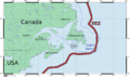 Newfoundland Grand Banks and EEZ border.png