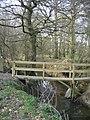 Newish footbridge - geograph.org.uk - 1213957.jpg
