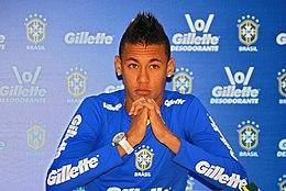 Mi biografía Neymar da Silva Santos Júnior