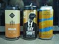 Nice microbrewery beers.jpg
