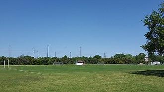 Nicholls State Colonels - Nicholls Soccer Complex