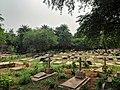 Nicholson (Or Kashmiri Gate) Cemetery Kashmiri Gate Delhi IMG 20180709 141054.jpg