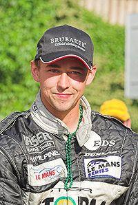 Nicolas kiesa lemans2006. jpg
