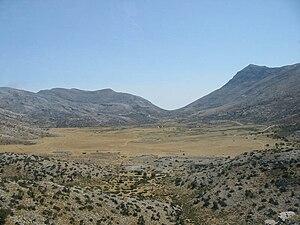 Nida Plateau - Nida plateau